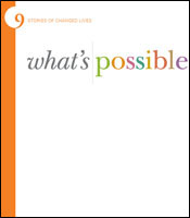 what's possible cover