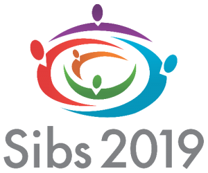 Sibs 2019 conference logo