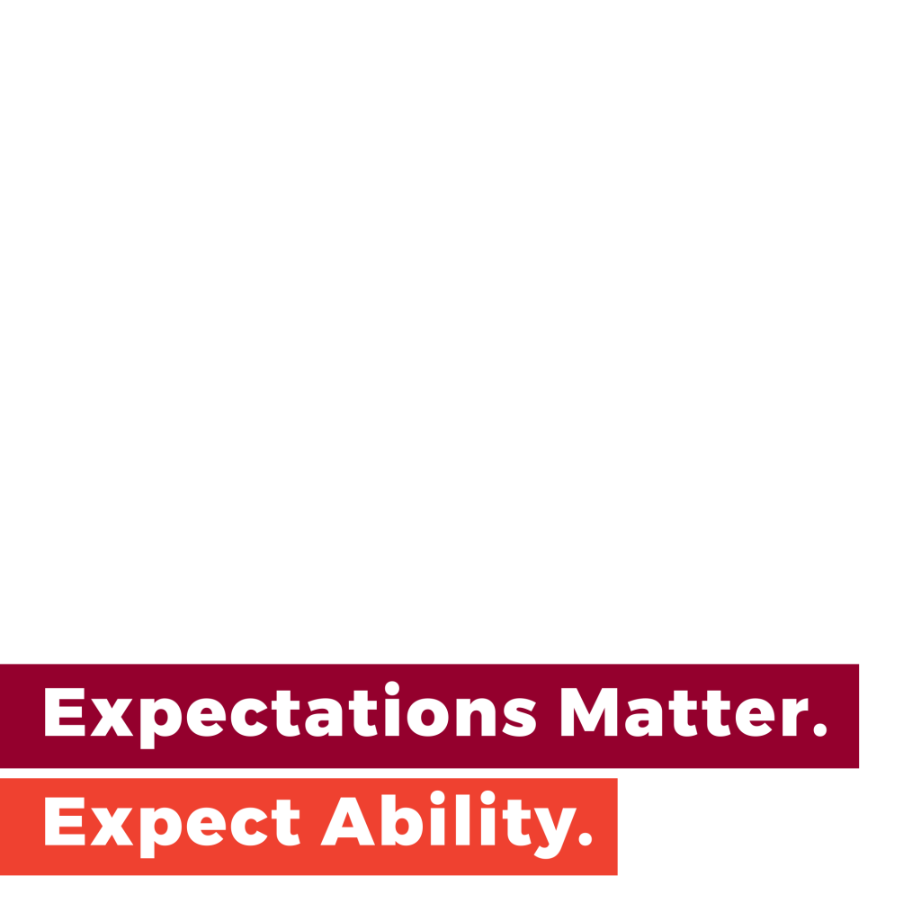 Expectations Matter Expect Ability Facebook Frame